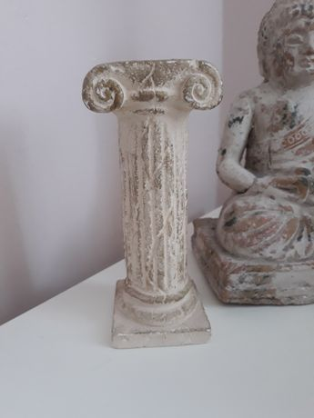 Doniczka i świecznik (130)