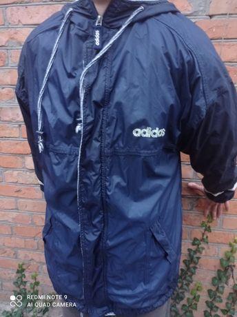 Куртка Adidas vintage