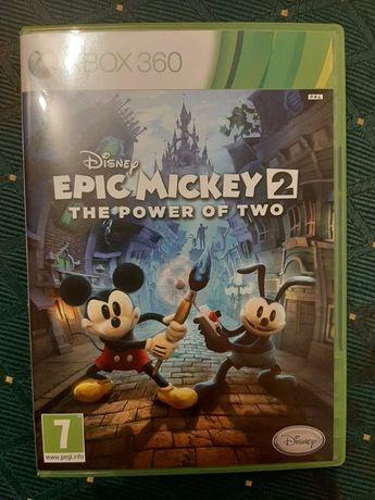 Epic Mickey 2 Siła Dwóch xbox 360