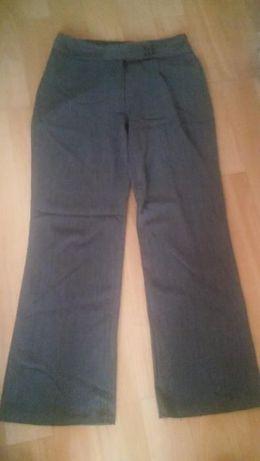 eleganckie spodnie roz 38