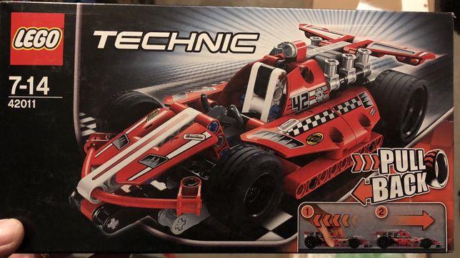 LEGO Technic 42011 Star Wars 75113 Rey, 75116 Finn, 75131
