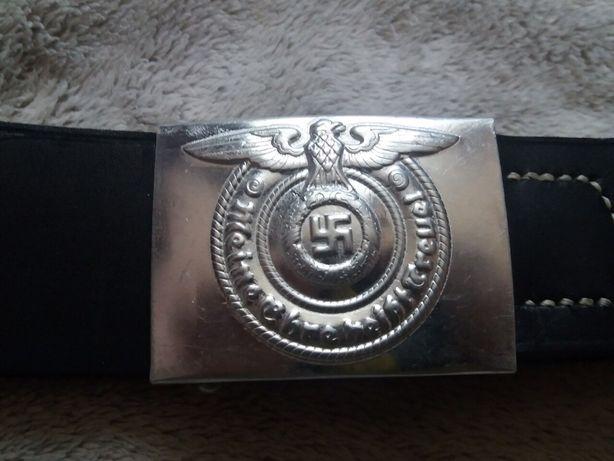 Ремінь СС, Вермахт