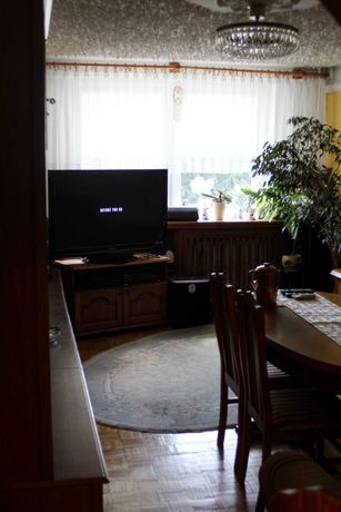 Sprzedam mieszkanie M-4 na osiedlu Glinki
