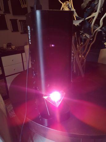 Robot luzes