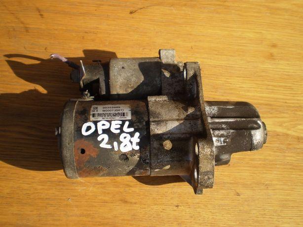 opel rozrusznik 2.8 turbo saab