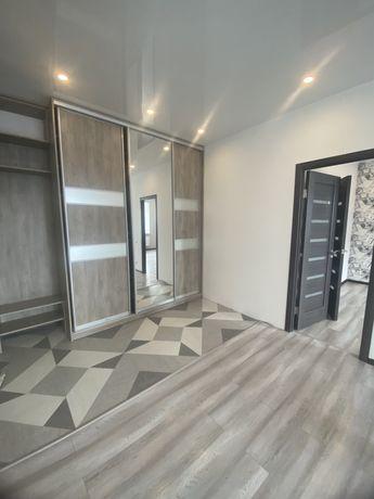 Двокімнатна квартира з ремонтом ЖК Резиденція