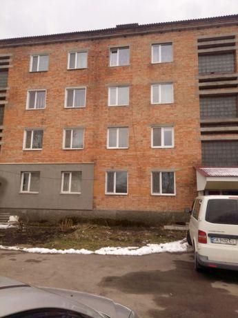 Продается 3к. квартира г.Христиновка Черкасская обл.