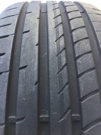 Літні шини б/у 4шт. Goodyear Eagle F1 Asymetric 2 245/45 R18 (6,5mm)