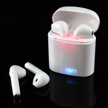 i7s-tws i9s-tws! Беспроводные Bluetooth наушники, аналог Airpods IFans