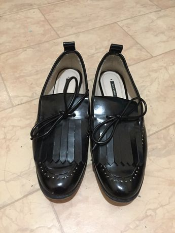 Zara sapatos 37