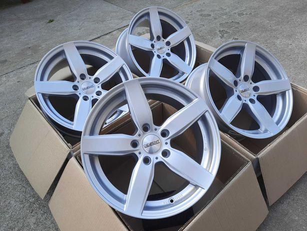 Alufelgi 17 5x120 BMW 3 5 X1 F30 F10 E90 E84 E83 VW T5 T6 Insignia