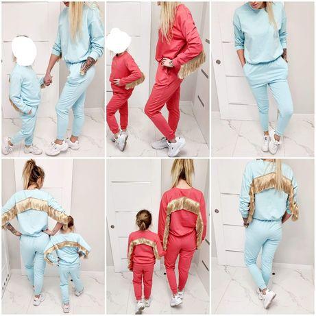 Dres mama i córka