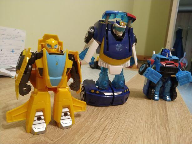 Hasbro трансформери