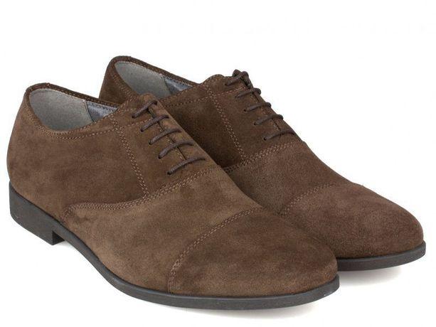 Новые мужские туфли Vagabond в размере 41.