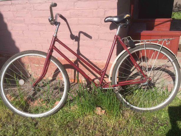 Продам женский велосипед.