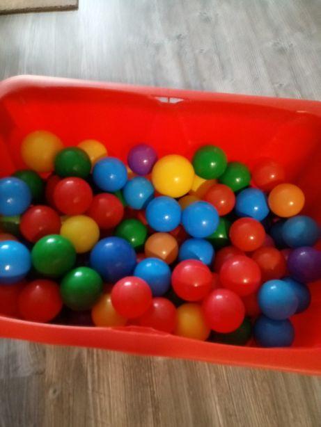 Piłki do suchego basenu 150szt