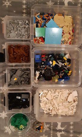 Klocki LEGO mix. 8.5kg
