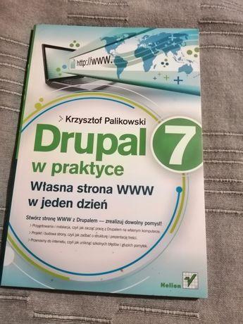 Drupal 7 w praktyce K. Palikowski