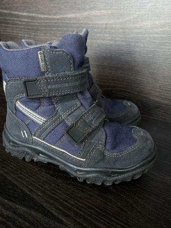 Ботинки зимние super fit 29 р