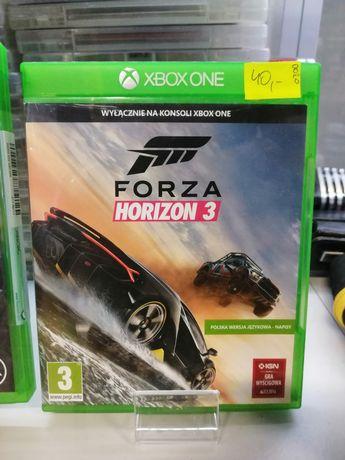 Forza Horizon 3 XBOX ONE Napisy PL