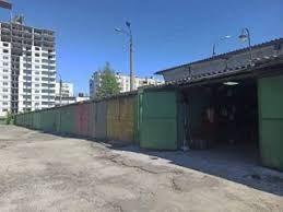 Продам гараж Луч 4 на краснодарской