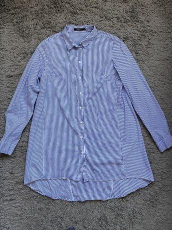 Mohito koszula tunika damska S