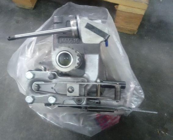 Pompa hydrauliczna URSUS 3512 prod. YUCESAN