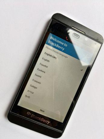Wyświetlacz do Blackberry Z10 STL100-2 + bateria