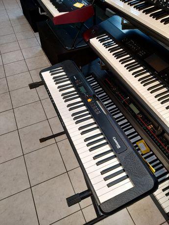 Keyboard - Casio CT-S200 BK - 5 lat gwaranji! (RAG.WRO.)