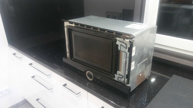 Mikrofalówka Bosch BFR634GB1