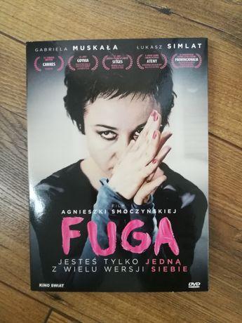 Film polski DVD Fuga