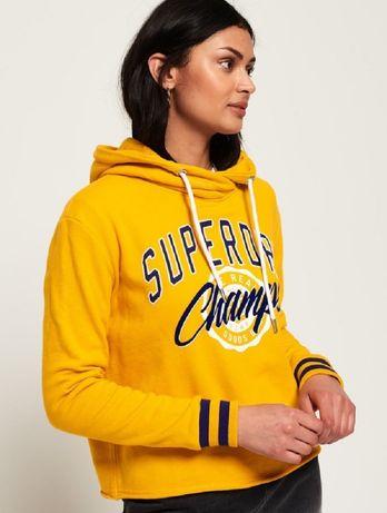 Bluza SUPERDRY rozmiar XS
