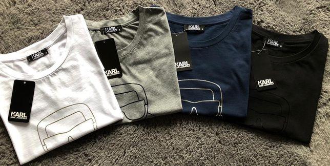 Koszulka damska Karl Lagerfeld