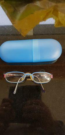 Óculos criança da Transformers