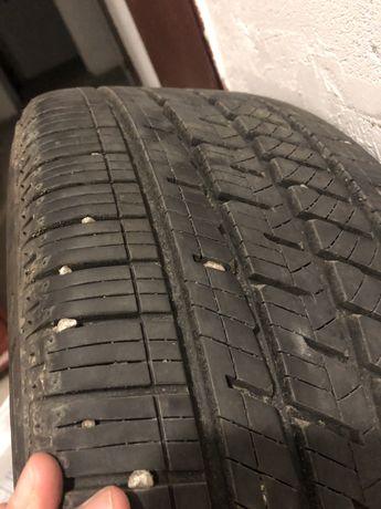 Літні шини BridgeStone RunFlat 235/55/R18