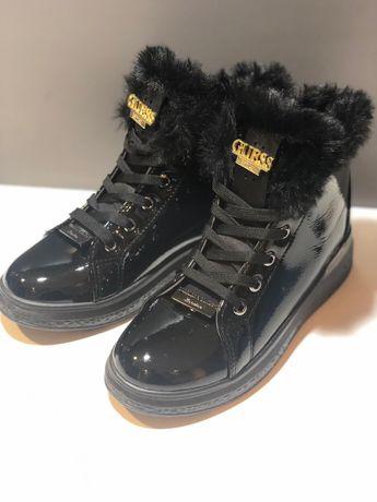 Czarne buty damskie. Rozmiar od 36 do 40