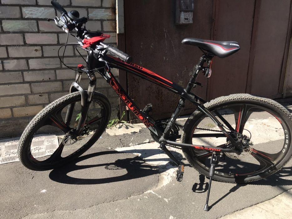 Велосипед Одесса - изображение 1