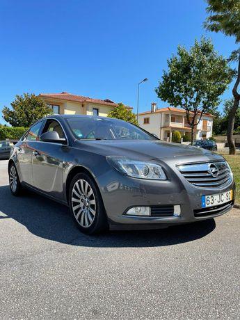 Opel Insignia em ótimo estado