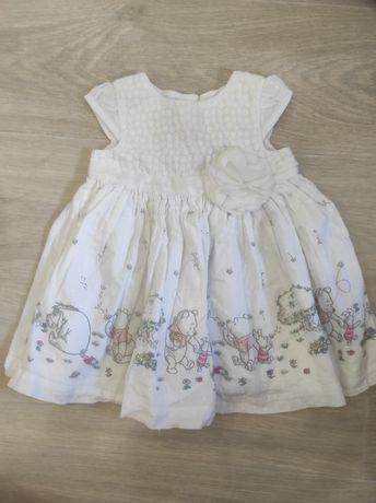 Платье на малышку для фотосессии