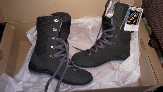 Lowa,nowe buty zimowe