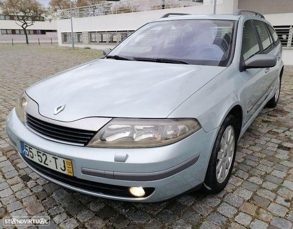 Renault Laguna Break 1.9 dCi Expression