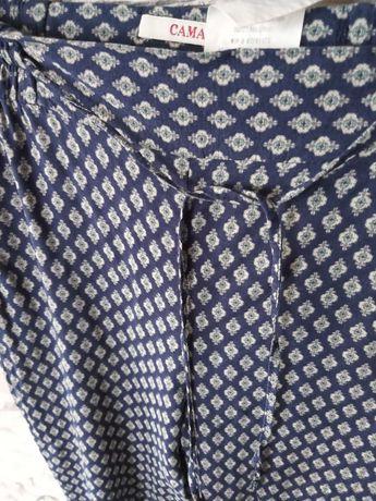 Spodnie Camaieu 36 38 wzory