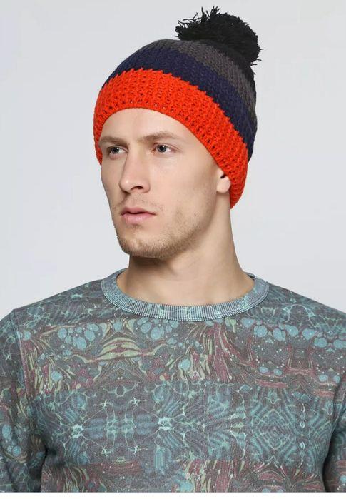 Мужская шапка чоловіча зимова зимня головной убор с Германии Киев - изображение 1