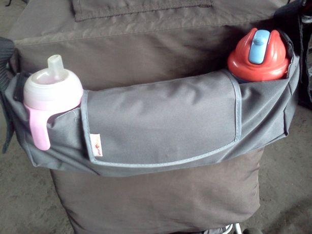 сумка на летнюю коляску