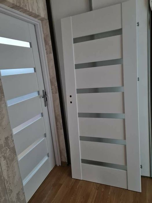 Drzwi pokojowe NOWE Płock - image 1