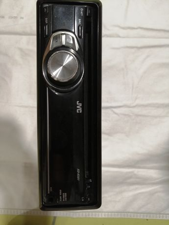 JVC KD-R301 авто магнітола з Англії
