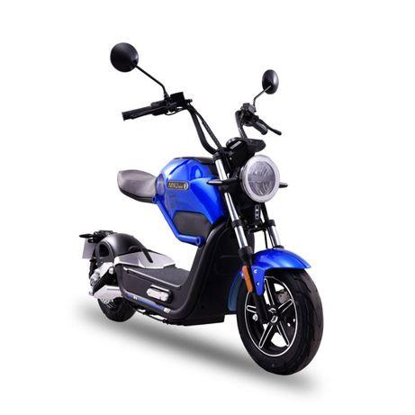 Skuter elektryczny Miku Max 1000 cykli