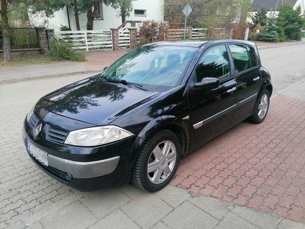 Renault Megane 1.6 GAZ 2016r