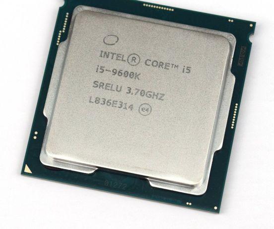 i5 9600k +msi z390a pro