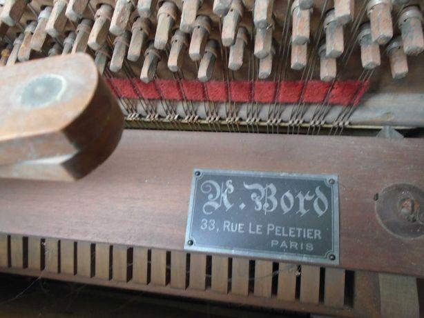 piano k. bord paris antigo